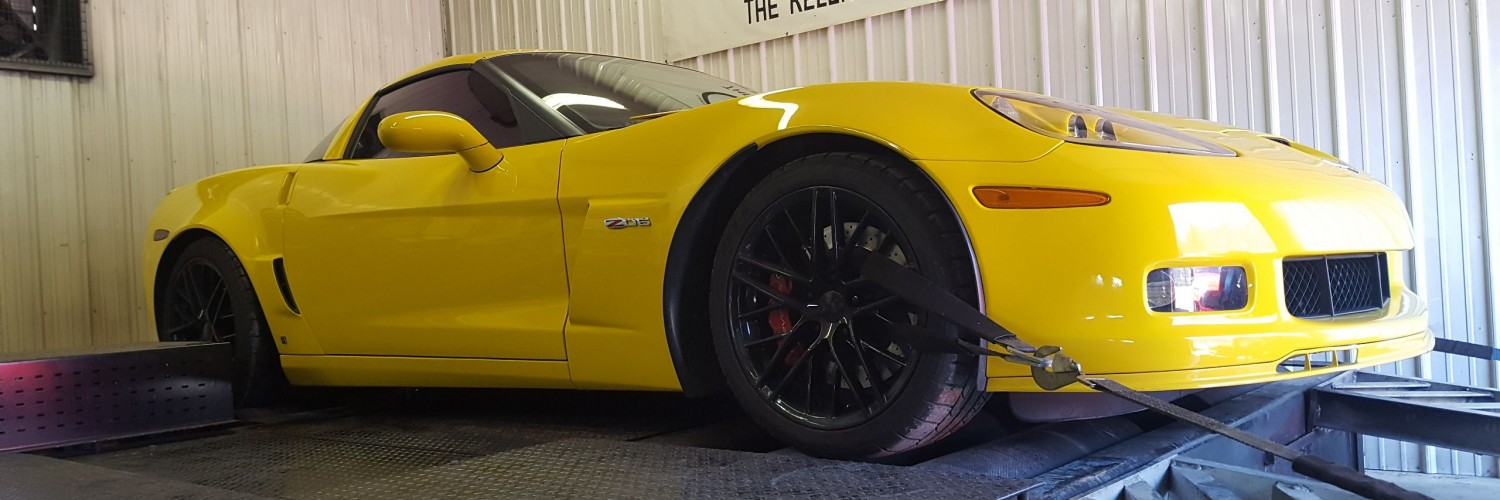 A Premier Auto Performance & Tuning Shop | OST Dyno